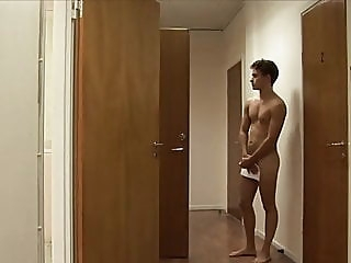 Army medical examination soldiares twink (gay) amateur (gay) locker room (gay)