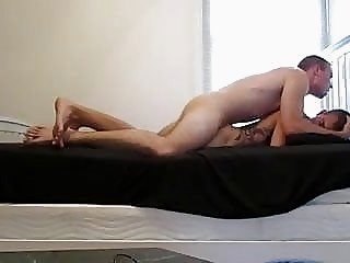 Cumming Inside man (gay) gay porn (gay) amateur (gay)