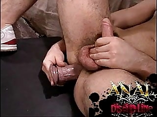 Spank and precum gay porn (gay) spanking (gay)