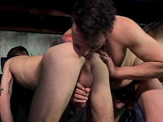 Daddy Joris Fucks Young Daryl amateur (gay) asslick (gay) european (gay)