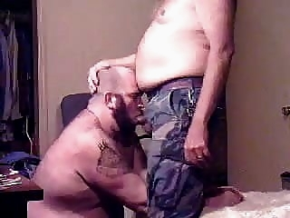 Ya Got a Fat Man Fuckin' Ya man (gay) gay porn (gay) fat (gay)