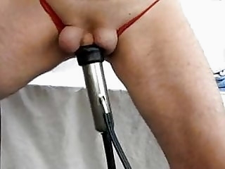 milking machine man (gay) masturbation (gay) sex toy (gay)