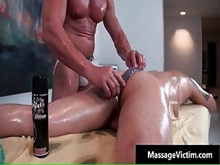 Hot and horny dude gets the massage part3 6:17 2012-10-03