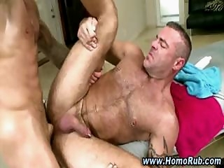 Straight guy turns gay and gives cumshot 5:20 2012-03-18